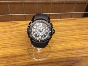 バイオハザードリベレーションズ限定腕時計