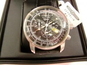 ZEPPELIN(ツェッペリン)腕時計買取ました!