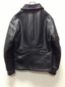 TENDERLOIN 09AW T-HIDE レザージャケットを買取致しました!!