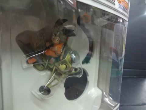 懐かしのドラゴンボールミュージアムコレクションを買取いたしました!