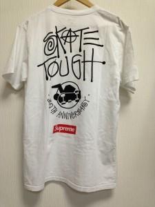 Stussy×Supreme 30thANNIVERSARYTシャツ買取致しました!!