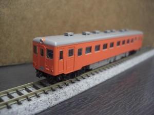 TOMIX 8434 国鉄ディーゼルカー キハ22形(首都圏色)(M) 買い取りました!