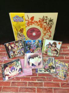 萌えパチ、スロット系CD大量買取致しました!