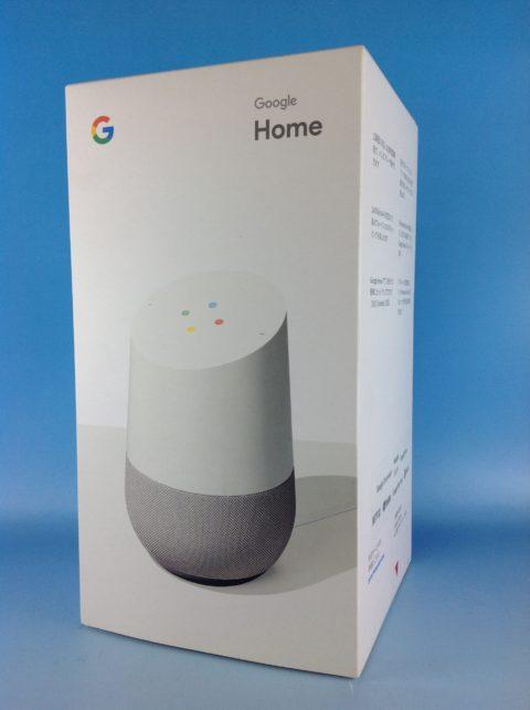 【買取】Google Home グーグルホーム【OK Google】