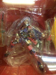 一番くじ Fate/Grand Order 【S賞】宮本武蔵 買取りました!