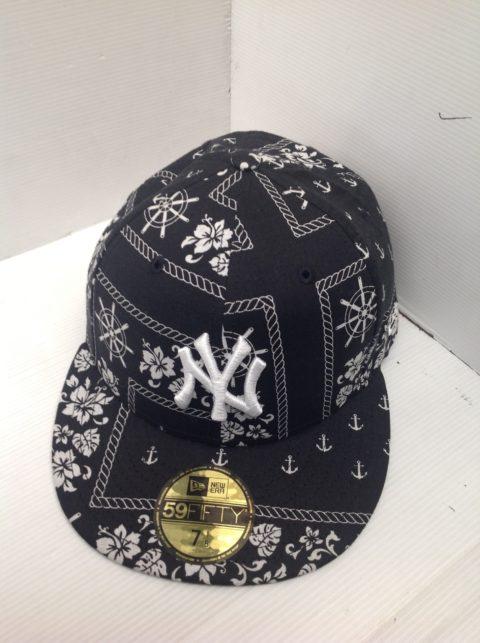 NEW ERA ヤンキース 『帽子』買取致しました★