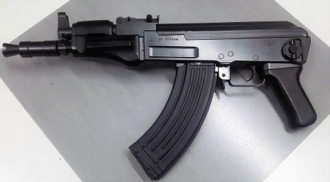 【エアガン買取情報】限定モデル『 東京マルイ AK47スペツナズ 36th静岡ホビーショー限定モデル 』 買取致しました!! 【大須店/エアガン高価買取実施中】