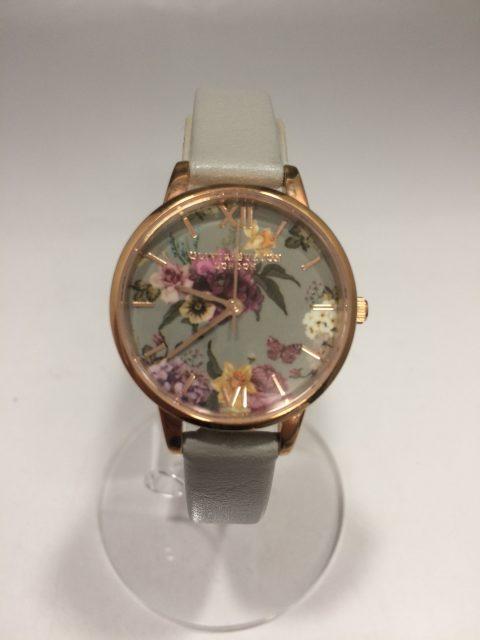 OLIVIA BURTON腕時計買取致しました