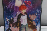 劇場版Fate/stay night Heaven's Feel I /Blu-ray 買取しました!