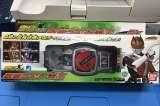 レジェンドライダーシリーズ 変身ベルト 仮面ライダー電王が来ました!