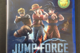 PS4用ソフト「JUMP FORCE」を買取りました!