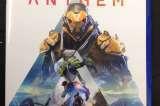 PS4用ソフト「ANTHEM(アンセム)」を買取りました!