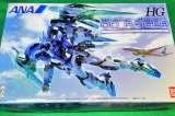 【ガンプラ買取情報】ANA×GUNDAM限定ガンプラ第2弾『HG ダブルオーライザー ANAオリジナルカラーVer.』 買取致しました 【大須/プラモデル高価買取中】