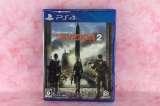 PS4 ディビジョン2