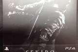PS4ソフト「SEKIRO」を買取ました!!