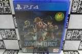 PS4ソフト「JUMP FORCE(ジャンプ フォース)」買取しました!!
