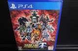 PS4ソフト「スーパーロボット大戦T」買取しました!!