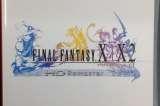 switchソフト「ファイナルファンタジーX/X-2 HD remaster」買取ました!