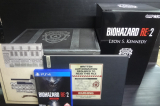 PS4ソフト「BIOHAZARD RE:2 Z Version COLLECTOR'S EDITION」買取しました!!