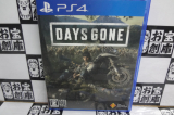 PS4ソフト「Days Gone(デイズゴーン)」買取しました!!