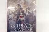 『OCTOPATH TRAVELER(オクトパストラベラー)』買取致しました。