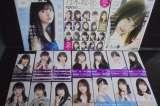 乃木坂46の生写真をたくさん買取しましたヽ(^-^ )