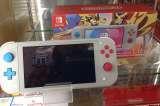 本体『Nintendo Switch Lite ザシアン・ザマゼンタ』、買取致しました。