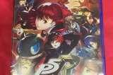 【買取】PS4 ペルソナ5 ザ・ロイヤル