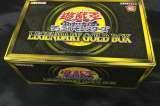 遊戯王「LEGENDARY GOLD BOX」を買い取りしました!