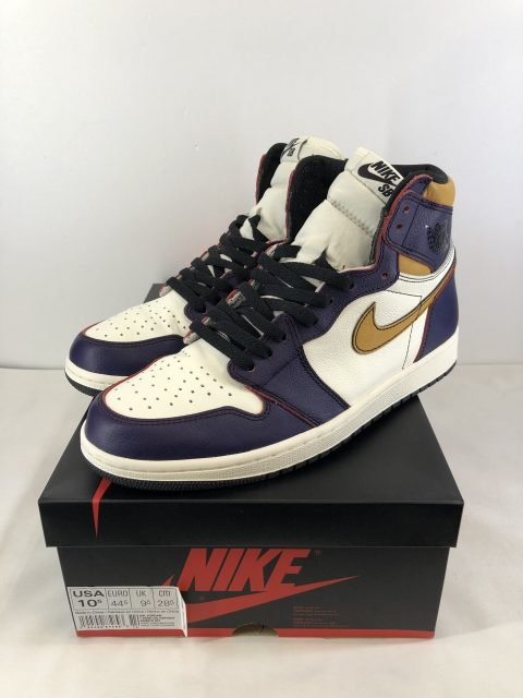 NIKE AIR JORDAN RETRO HIGH OG Defiant SB LA to Chicago