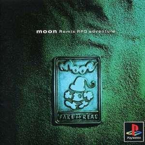 PSゲームソフト moon 買取しました!