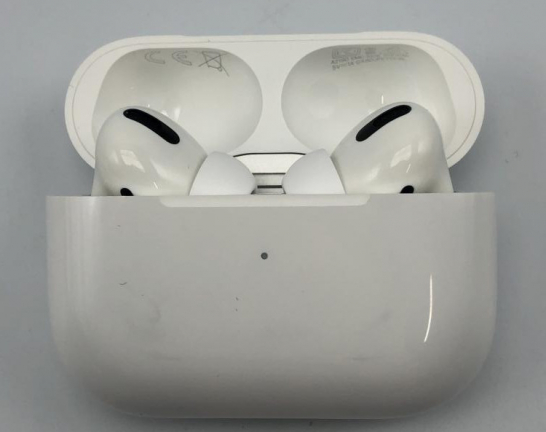 Apple Air Pods Pro MWP22J/A 買取しました!