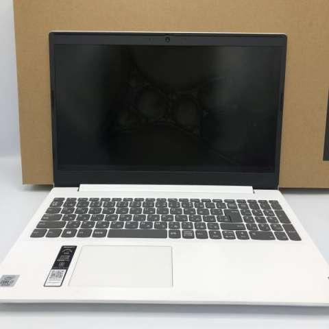 Lenovo ノートPC Ideapad L350 15.6型 買取しました!