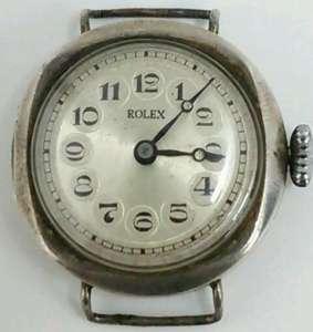 ROLEX1940年代 アンティーク テレホンダイヤル 101770 買取しました!