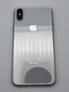 【au】iPhone X 256GB 買取しました!