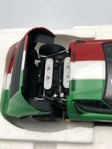 ランボルギーニ ミウラP400 1/18 サークルKサンクス当選品 買取しました!