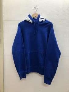 Supreme 2019AW Mirrored Logo Hooded Sweatshirt 買い取りしました!