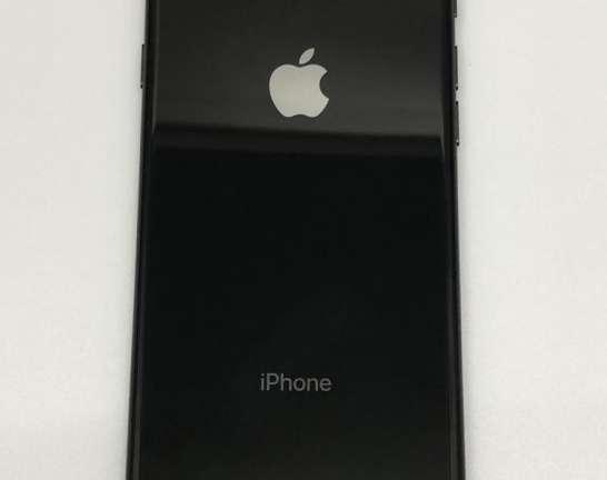 【docomo】iPhone 8 64GB ブラック 買取しました!