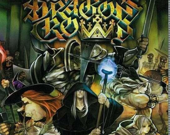 PSVitaソフト ドラゴンズクラウン 買取しました!