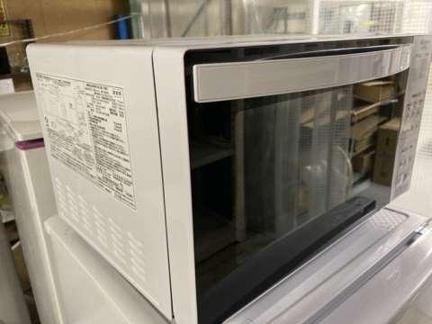 電子レンジ アビラテックス ARF-206 出張買取しました!