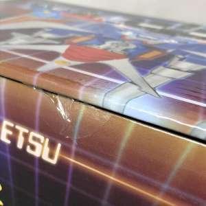 POSE+METAL 銀河烈風バクシンガー 買取しました!