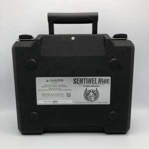 センチネルナイン レオンモデル ガスブローバック 買取しました!