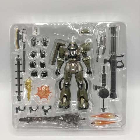 ROBOT魂 量産型ザクver. A.N.I.M.E. リアルタイプカラー 買取しました!
