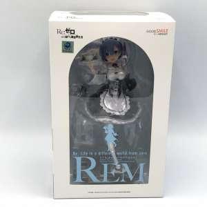 Re:ゼロから始める異世界生活 1/7 レム 買取しました!
