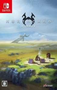 Switchソフト Northgard(ノースガード) 買取しました!