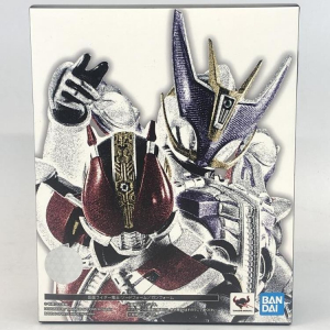 S.H.Figuarts 真骨彫 仮面ライダー電王 ソードフォーム/ガンフォーム 買取しました!
