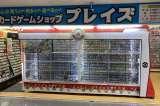 プレイズ三宮店 ポケカショーケースが超パワーアップ!