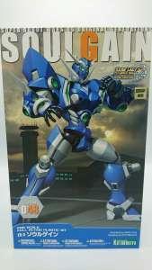 スーパーロボット大戦OG ソウルゲイン 買取しました!