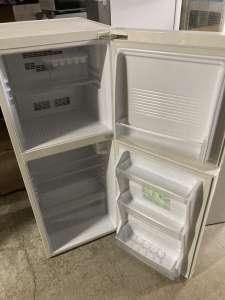 無印良品 2ドア冷蔵庫 出張買取しました!
