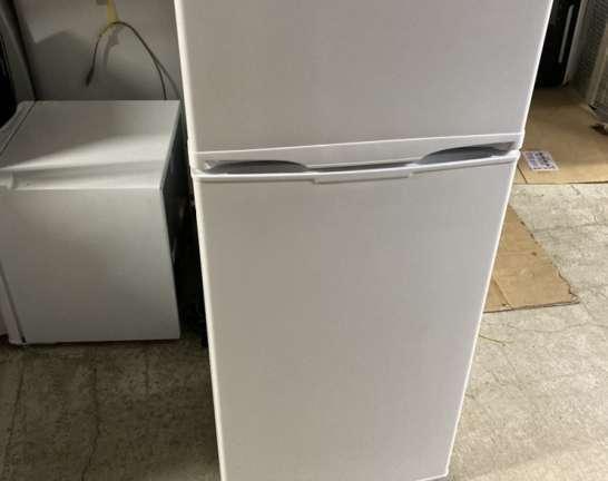 アイリスオーヤマ 2ドア冷蔵庫 出張買取しました!